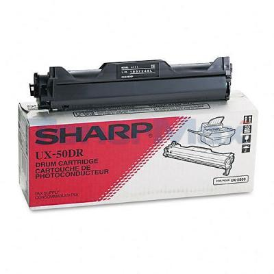 SHARP UX-5000 DRUM CARTRIDGE BLACK
